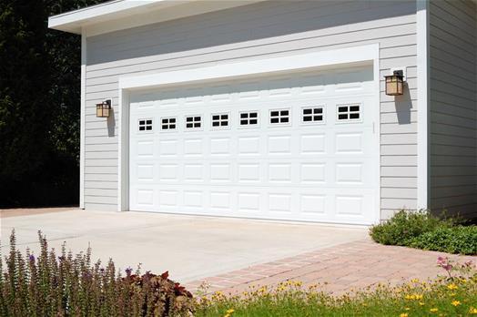Residential Doors Nevada Overhead Door Company